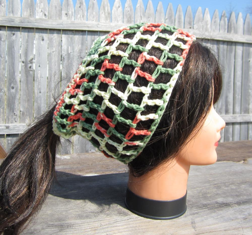 Cotton Headband, Head Band, Dreads Band, Hippie